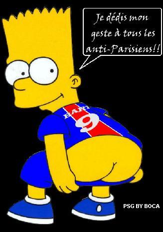 Changement de logo PSG Forum football Prono+